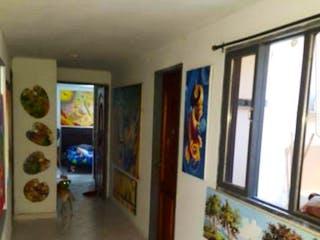 Apartamento en venta en Pablo Sexto, Marinilla