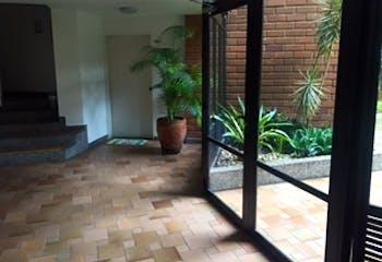 Apartamento en venta en Las Lomas I  123m²