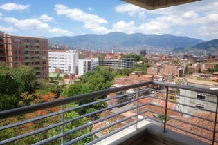 Apartamento en venta en Loma De Cumbres de 3 alcobas