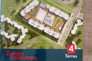 Apartamento en venta en Santa María 64m²