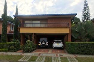 Casa en venta en Suramerica de 2 alcobas