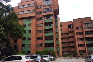 Apartamento en venta en Las Lomas de 109m²