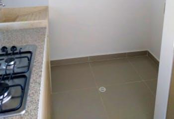 Apartamento en venta en V La Mosquita  72m² con Piscina...