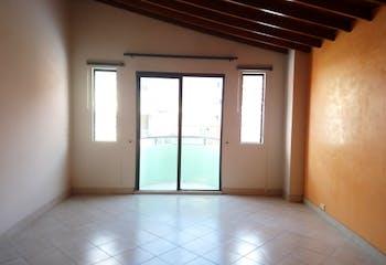 Apartamento en venta en Cerro Nutibara 76m²