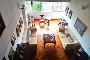Apartamento en venta en Florida Nueva de 4 habitaciones