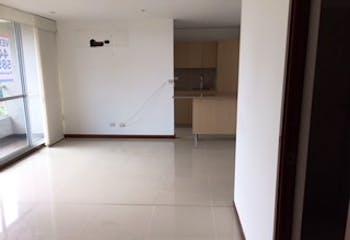 Apartamento en venta en La Abadía de 75m² con Zonas húmedas...