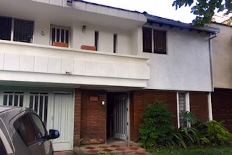 Portada Casa en Laureles, Medellín