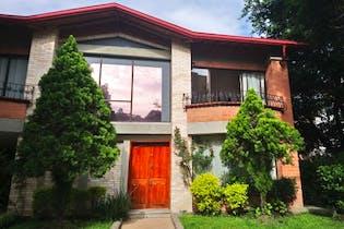 Casa en venta en San José de 3 hab.