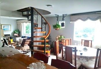 Apartamento en venta en Santa María De Los ángeles de 2 hab.