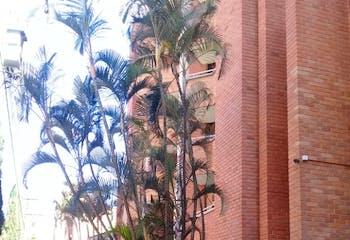 Apartamento en venta en Barrio Laureles 128m²