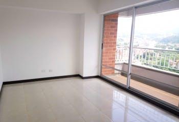 Apartamento en venta en Samaria, 60m² con Gimnasio...