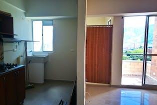 Apartamento en venta en Potrerito de 3 hab. con Zonas húmedas...