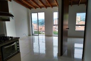 Apartamento en venta en Pueblo Viejo, 78m²