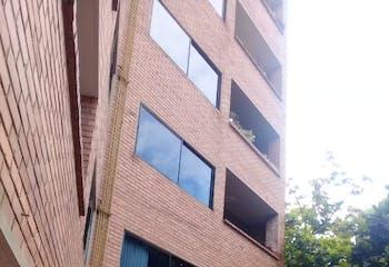 Apartamento en venta en Bolivariana de 4 hab.