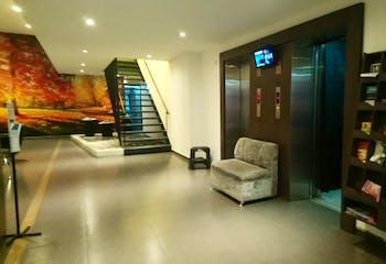 Apartamento en venta en Niquía de 3 hab. con Bbq...