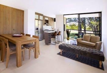 Apartamento en venta en El Porvenir de 78m² con Zonas húmedas...