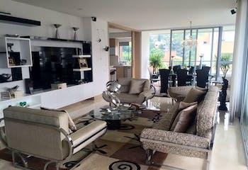 Apartamento en venta en Alejandría 275m² con Zonas húmedas...
