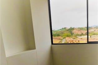 Apartamento en venta en El Porvenir 66m² con Zonas húmedas...