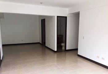 Apartamento en venta en Loma De Cumbres 125m² con Gimnasio...