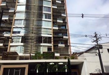 Apartamento en venta en Conquistadores de 50m² con Zonas húmedas...