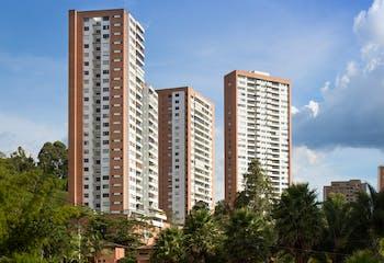 Apartamento en venta en Los Naranjos, 158m² con Zonas húmedas...