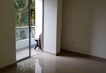 Apartamento en venta en Aguas Frias, 65m²