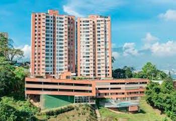 Apartamento en venta en La Abadía, 76m² con Zonas húmedas...