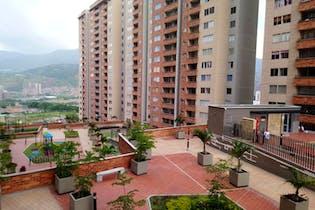 Apartamento en venta en Potrerito de 3 alcobas