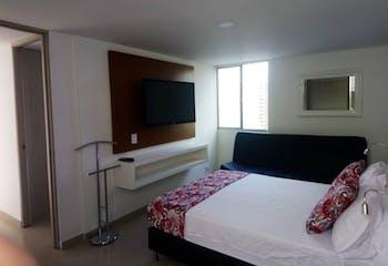 Apartamento en venta en Loma Del Indio 56m² con Piscina...