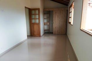 Apartamento en venta en Via La Ceja La Unión 78m²