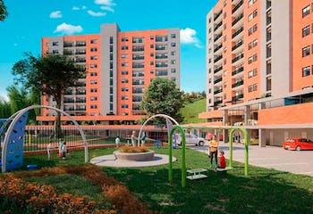 Apartamento en venta en Barro Blanco con acceso a Gimnasio