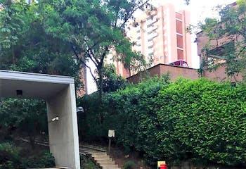 Apartamento en venta en Loma De Los Bernal, 87m² con Piscina...
