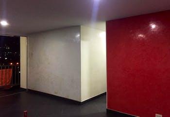 Apartamento en venta en Pilsen con Gimnasio...