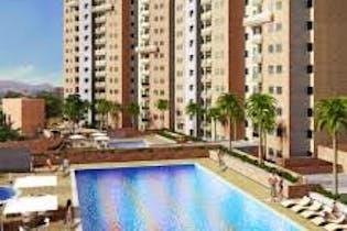 Apartamento en venta en Asdesillas de 3 habitaciones