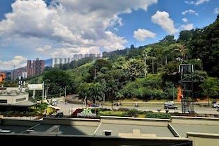 Apartamento en venta en Ciudad Del Río con acceso a Piscina