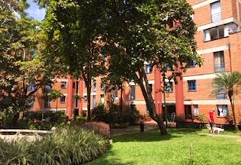 Apartamento en venta en Loma Del Escobero de 3 hab. con Gimnasio...