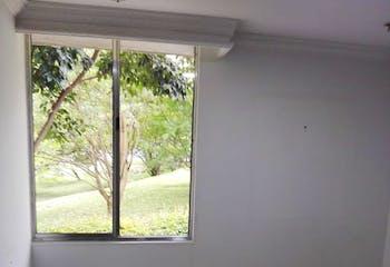 Apartamento en venta en Loma De Los Bernal 75m² con Gimnasio...