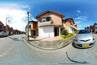 Casa en Venta Vereda Los Alticos - San Antonio De Pereira