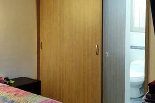 Apartamento en venta en Cabañitas 68m² con Zonas húmedas...