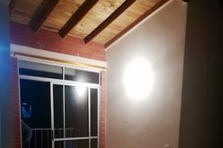 Apartamento en venta en La Ceja 65m²