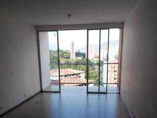 Apartamento en venta en El Progreso, Medellín