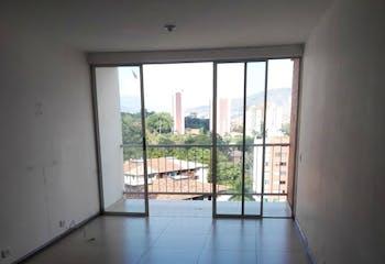 Apartamento en venta en El Progreso de 3 hab. con Piscina...