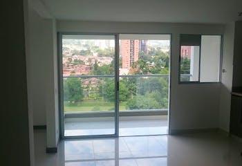 Apartamento en venta en Suramerica de 2 habitaciones