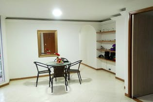 Apartamento en venta en Belén Centro de 3 alcobas