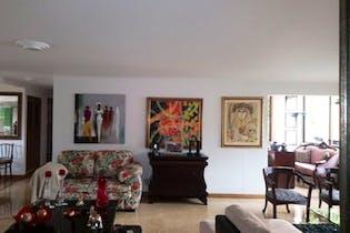 Apartamento en El Poblado, Medellín, Cuenta con 3 alcobas