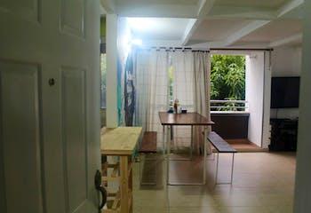 Apartamento en venta en Madera de 2 habitaciones