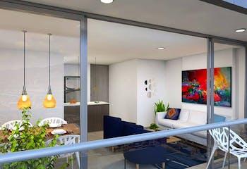 Apartamento en venta en Prado 65m²