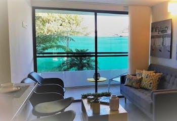 Apartamento en venta en Parque/Centro 48m² con Balcón...