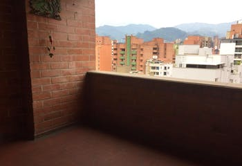 Apartamento en Barrio Laureles, Laureles, 2 Habitaciones- 200m2.