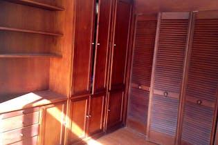 Apartamento en venta en Bosque Calderón de 3 hab.